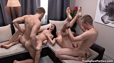 Kiss, Group kissing, Swinger party, Invite, Young sex parties, Teen swingers