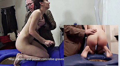 Enema, Whipping, Whip, Enemas, Spanking anal