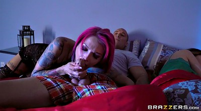 Sleeping, Sleep, Deepthroat, Wife cuckold, Anna bell peaks, Anna bell
