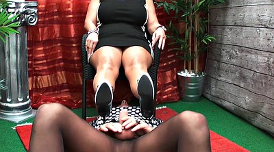 Shemale feet, High-heeled, Bizarre, Bbw shemales, High heels fetish, Bbw shemale
