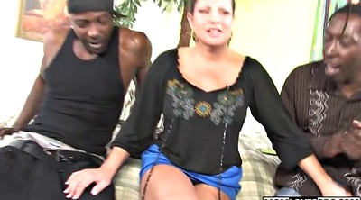 Sons, Her son, Teri weigel, Milf ebony