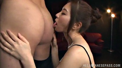 Cum swallow, Asian ass, Cum in ass, Asian cum, Asian ass lick