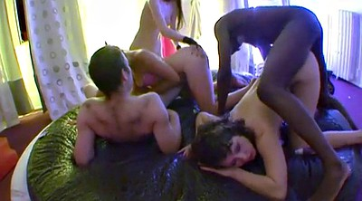 Party, Private, Private party, Voyeur couple, French party