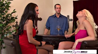 Jessica jaymes, Big dick