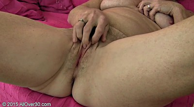 Saggy mature, Shaved, Masturbation solo mature, Granny bbw