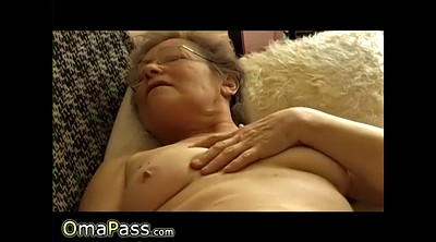 Grandma, Granny masturbation, Mature masturbating, Amateur homemade