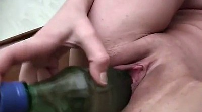 Bottle, Pigtail