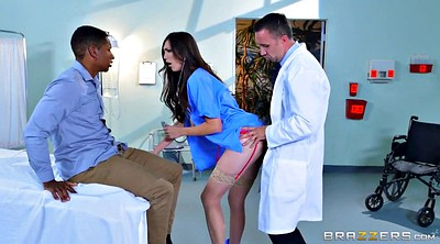 Doctors, Doctor anal, Brazzers anal