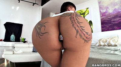 Giant ass, Ass solo, Anal solo