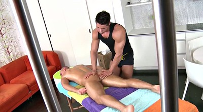 Massage, Massage gay