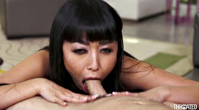 Japanese, Japanese deep throat, Japanese swallow, Japanese throat, Marica hase