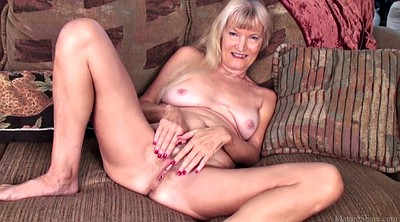 Nancy, Camera, Skinny mature, Skinny granny, Mature pov
