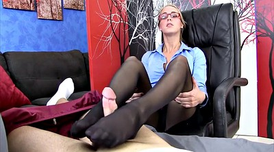 Pantyhose, Black foot, Black pantyhose, Therapy, Pantyhose foot