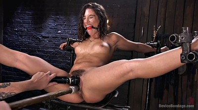 Gyno, Insertion, Bondage-orgasm