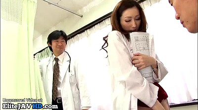 Japanese doctor, Japanese nurse, Asian nurse, Japanese interracial, Nurse asian, Doctor japanese