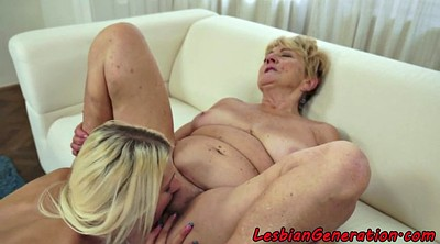 Hairy mature, Lesbian hairy