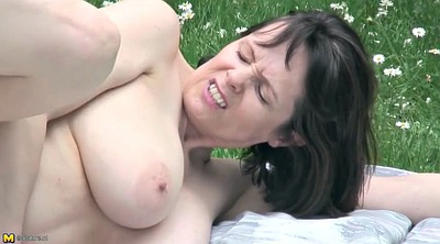 Sex mom, Mom with, Old granny