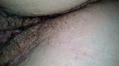 Close up, French hairy