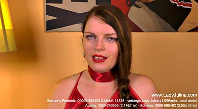 Submissive, German femdom, Bdsm german