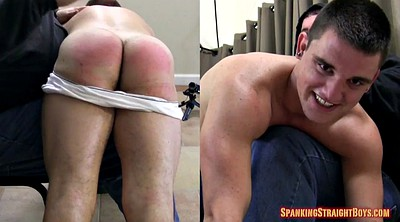 Spanked, Boy, Straight compilation, Old gay