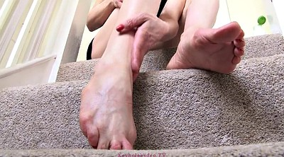 Mature feet, Shoes, Small foot, Mature foot