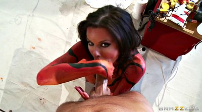 Veronica avluv, On her knees, Avluv, Milf pov, Knees, Dropping
