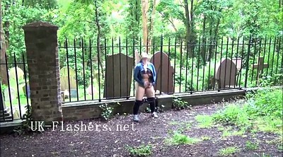 Public flash, Outdoor flash, Ashley rider
