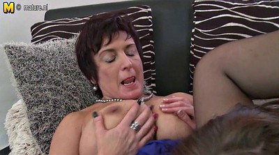 Old and young, Wet pussy, Young girls, Lesbian mature, Wetting, Old and young lesbian