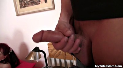 Riding dildo, Dildo riding, Cheating mom
