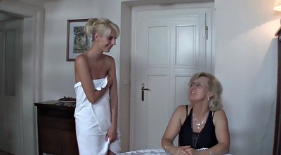 Hardcore, Granny handjob, Old couple, Big tit granny
