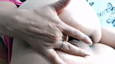 Solo anal, Big ass solo
