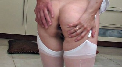 Wife, Wife anal