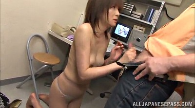 Japanese pantyhose, Japanese milf, Japanese office