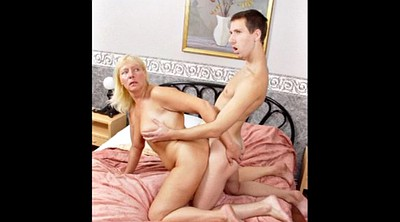 Russian mature, Young russian, Russian mom