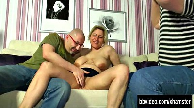 Busty mature, German mature, Double mature, Mature double
