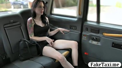Innocent, Public anal, Innocent anal, Outdoors, Fake driver