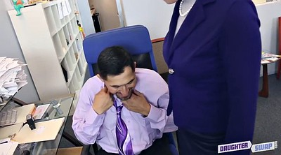 Daddy, Office sex