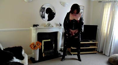 Pegging, Boots, Peg, Pvc, Thighs, Thigh