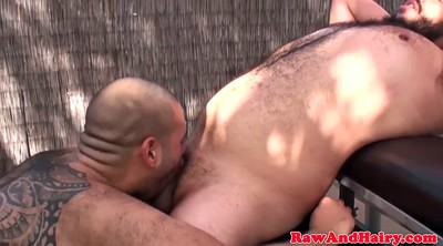 Mature hairy, Bear, Gay bear
