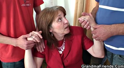 Wife, Office granny, Mature young, Mature threesome, Mature office, Young mature