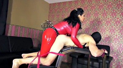 Bondage, Mistress, Latex bdsm, Latex strapon, Latex mistress, Latex bondage