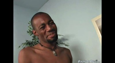 Black gay, Submissive