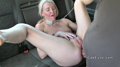 Taxi anal, Taxi, Fake taxi anal