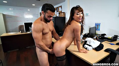 Asian striptease, Asian secretary, Asian strip, Asian stocking