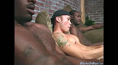 Asian, Asian black, Asian gay, Interracial asian, Interracial gay, Thug