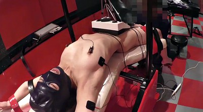 Electric, Japanese bdsm, Pet, Japanese woman, Electrics, Electricity