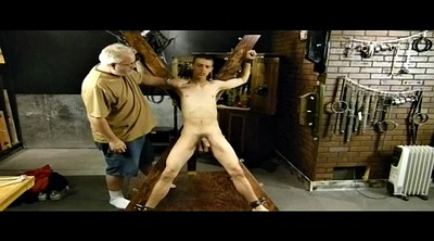 Whipping, Old and young, Whipped, Gay boy, Gay whip, Gay bondage