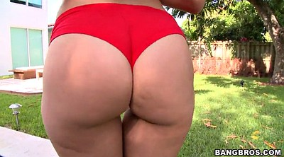 Rachel starr, Solo big ass, Starr, Panties ass