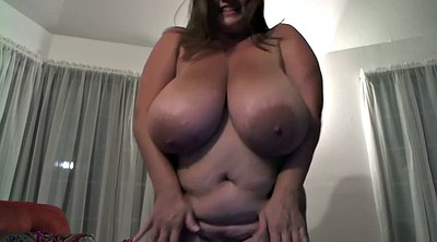 Belly, Bbw solo