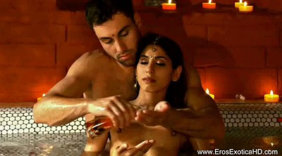 India, Erotic massage